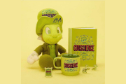 Jiminy Cricket Disney Wisdom Collectible Series for July