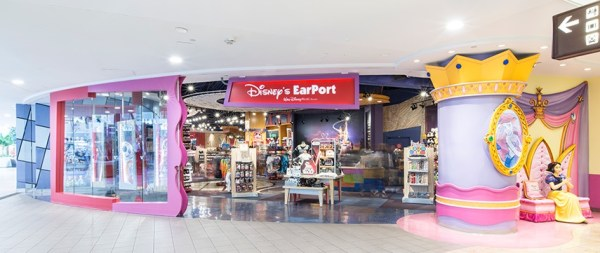 Disney's earport at MCO closing for refurbishment