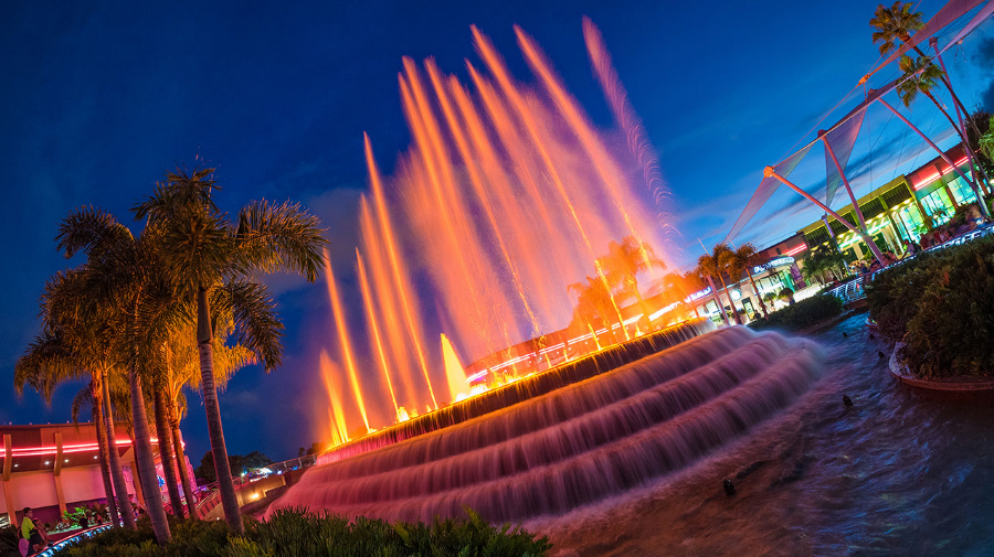 Huge Changes Coming to Epcot This Fall