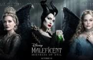 First Full Length Trailer for Maleficent: Mistress of Evil