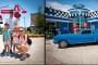 Tron Coaster at Magic Kingdom is Coming Along