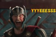 Taika Waititi Is Returning to Direct 'Thor 4' and Marvel Fans are Freaking Out