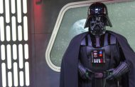 Darth Vader Meet & Greet replacing Kylo Ren at Star Wars Launch Bay