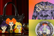 Spellbinding Hocus Pocus Merchandise Now On shopDisney