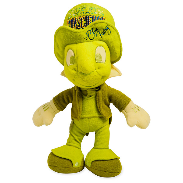 Jiminy Cricket Disney Wisdom Collectible Series for July 2