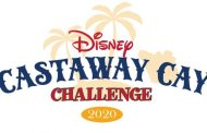 New Castaway Cay Challenge Medal Revealed Featuring Captain Minnie