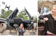 Star Wars: Galaxy's Edge PhotoPass Extras