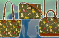 Lion King Dooney and Bourke Collection Has Wild Style
