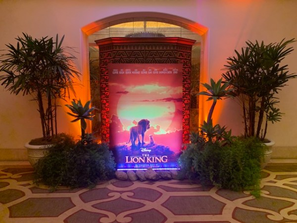 Review: Disney's The Lion King