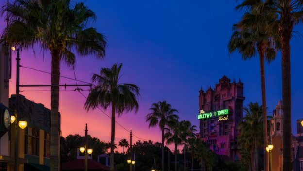 Woman Banned from Disney World for Allegedly Punching Tower of Terror Cast Member