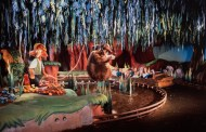 Fun Facts about Disney's Splash Mountain