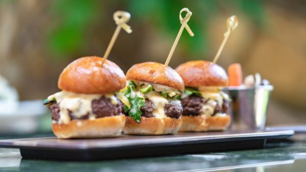 New GCH Craftsman Bar & Grill Coming Soon to the Disney's Grand Californian Hotel & Spa 1