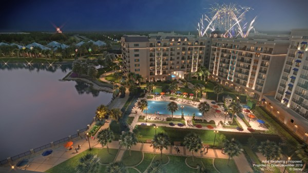 Ring in 2020 with these New Year's Eve events at Walt Disney World 2