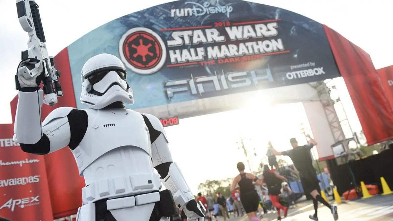 Star Wars Rival Run Weekend Registration Now Open