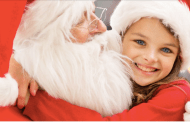 Christmas in July at Downtown Disney - Have Breakfast with Santa!