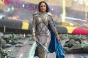 Valkyrie will be Marvel's first LGBTQ Superhero in Thor: Love and Thunder