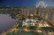 Spend New Year's Eve Atop Walt Disney World's Newest Resort