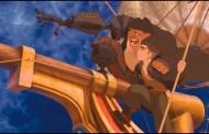 Disney Rumored To Make Live-Action 'Treasure Planet'