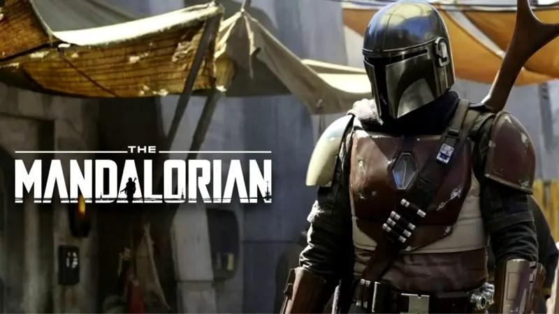 Jon Favreau Confirms A Second Season For Disney+ Series The Mandalorian