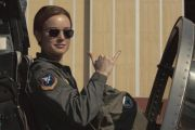 'Captain Marvel 2' Announced By Marvel Studios During Comic Con