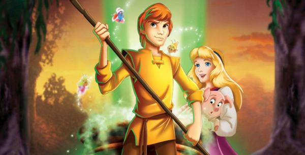 Rumored: 'The Black Cauldron' Live-Action Remake Is In The Works 1