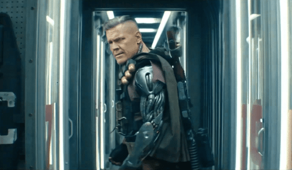 Josh Brolin Wants to Play Cable in the Marvel Cinematic Universe 1