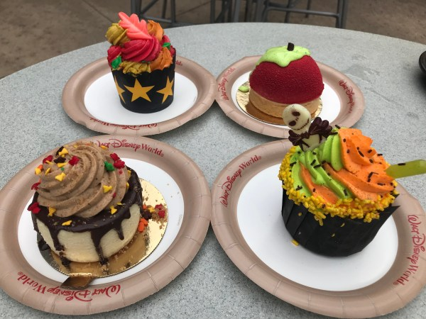 Scrumptious Fall Treats Are Making Things Sweet At Walt Disney World