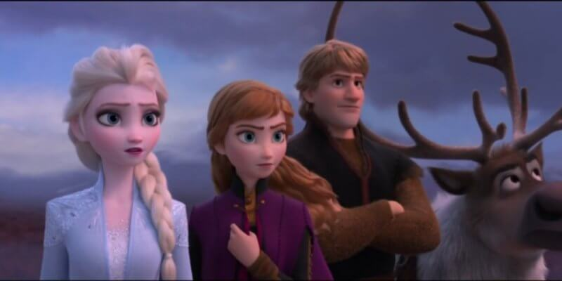 """Elsa Will Not Have a Love Interest in """"Frozen 2"""""""