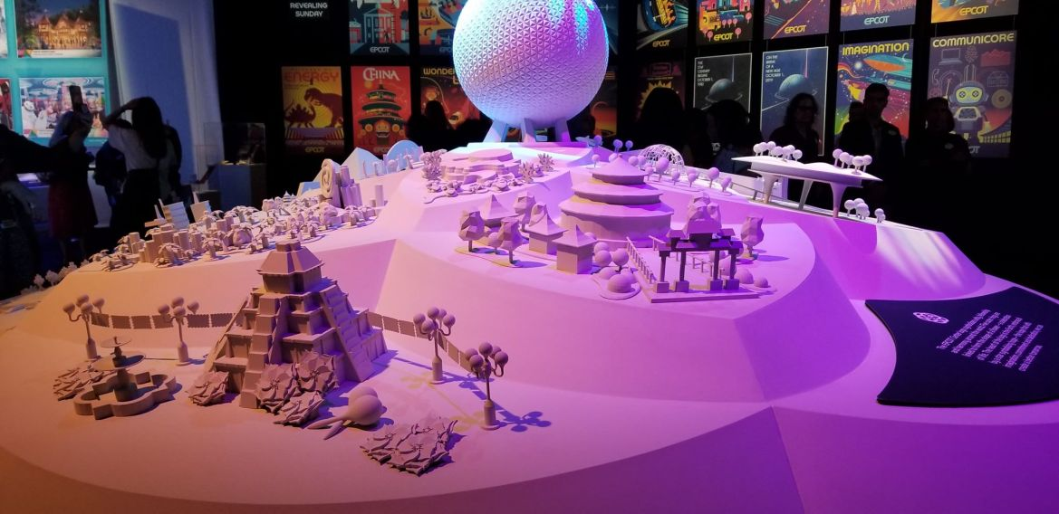 Disney Shares Exciting Announcements To Be Unveiled At D23 Expo 2019