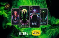 Disney Villains OtterBox Cases From D23 Now Available