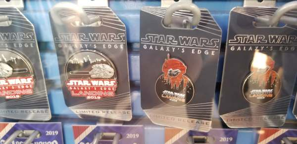 2019 Epcot Food and Wine Festival Pins Released! 9