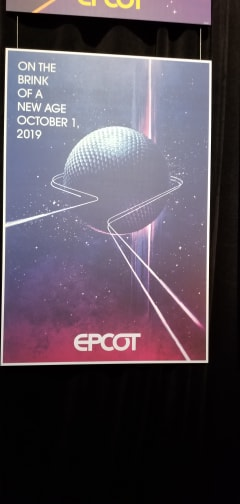 Changes Coming To Spaceship Earth In Epcot 2