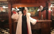 Is Cruella's Halloween Hide-A-Way Worth The Additional Price During MNSSHP?