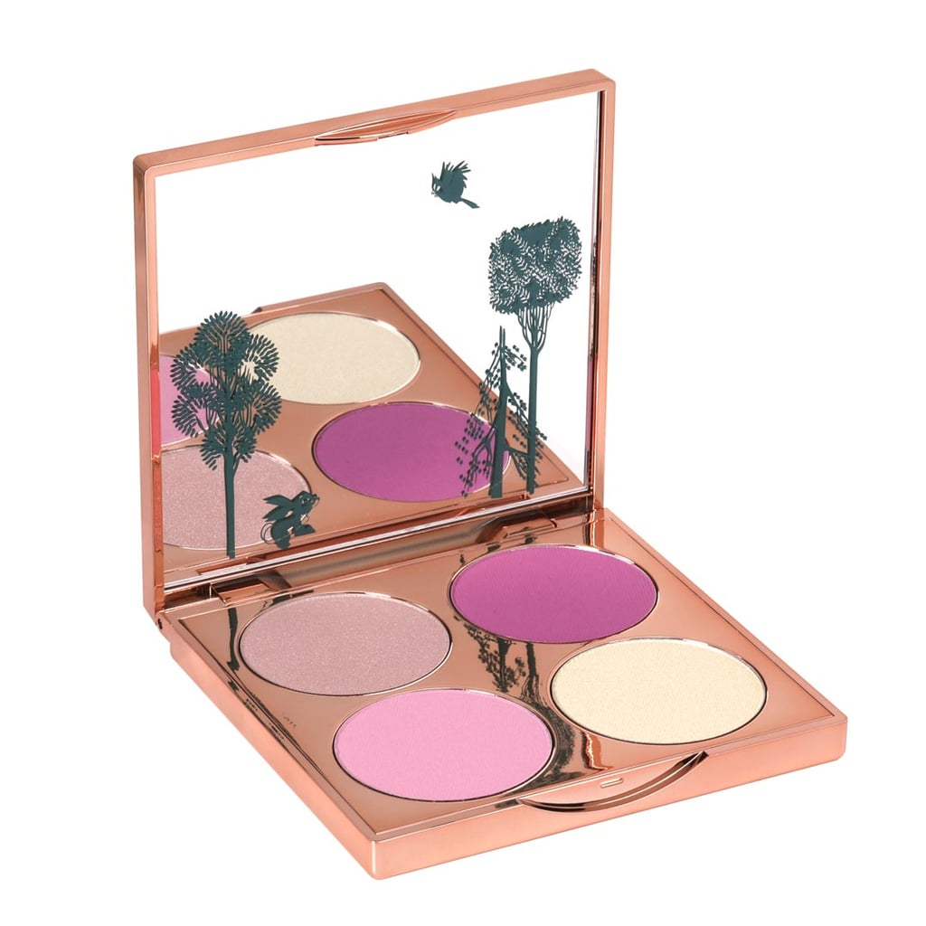 Bésame Sleeping Beauty Makeup Collection Is Fit For A Princess 11
