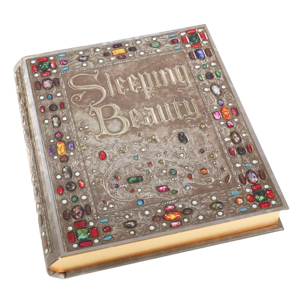 Bésame Sleeping Beauty Makeup Collection Is Fit For A Princess 1