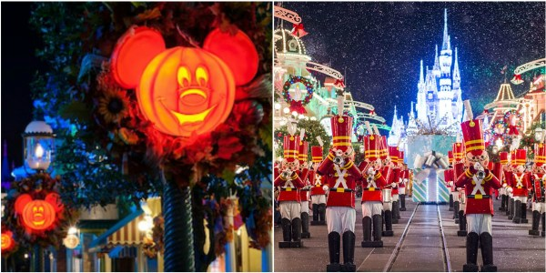Annual Passholder Discounts on Seasonal Ticketed Events
