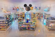New Disney Stores Inside Target Shops Bring Extra Magic