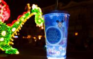 Main Street Electrical Parade Tumbler Lights Up the Night