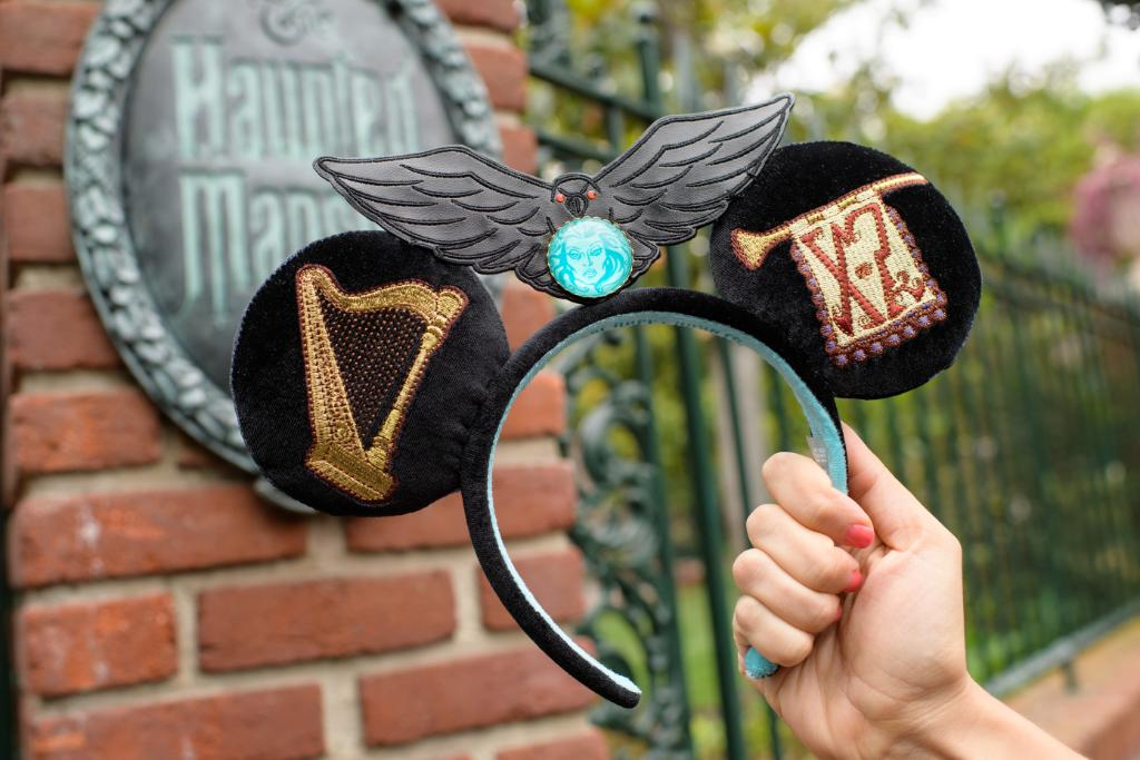 Madame Leota Minnie Ears Now Available Online At shopDisney