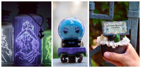 Celebrate the 50th Anniversary of the Haunted Mansion at Walt Disney World on August 9 1