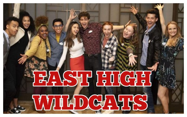 Meet the Cast of Disney+ Series 'High School Musical: The Musical: The Series' 1