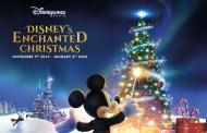 Christmas Returning to Disneyland Paris with Disney's Enchanted Christmas!