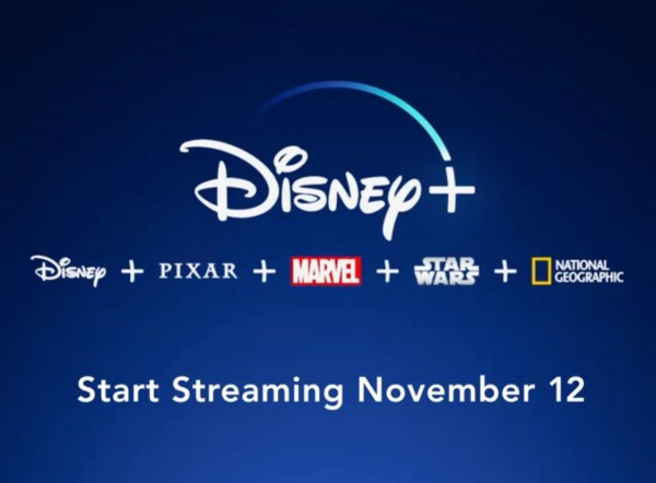 All The New Content Coming to Disney+ Announced at the 2019 D23 Expo 21