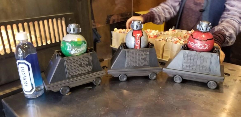 "TSA Bans ""Thermal Detonator"" Coca-Cola Bottles from Star Wars: Galaxy's Edge"
