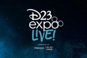 'D23 Expo Live!' Will Allow Disney Fans to Live Stream the D23 Expo