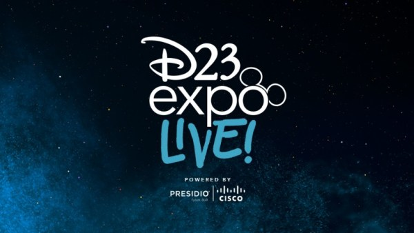 'D23 Expo Live!' Will Allow Disney Fans to Live Stream the D23 Expo 1