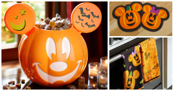 New Disney Halloween Finds Now Available On shopDisney 1