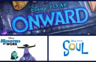 Recap of Pixar Announcements from the D23 Expo