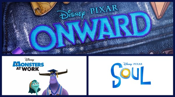 Recap of Pixar Announcements from the D23 Expo 1
