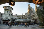 60-Day Advanced Reservations Coming to Star Wars: Galaxy's Edge in Disneyland
